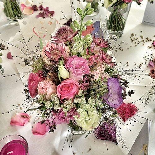 Bruiloftstafel