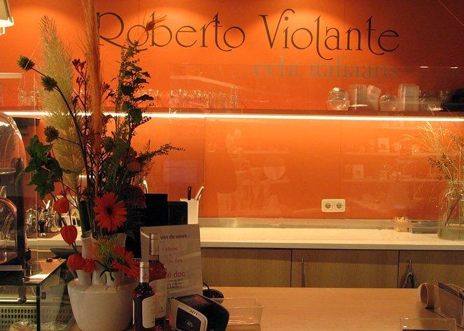 Anjelier Bloembinders - Roberto Violante